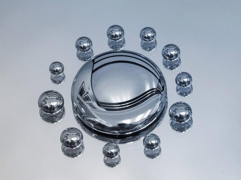 metal-liquide