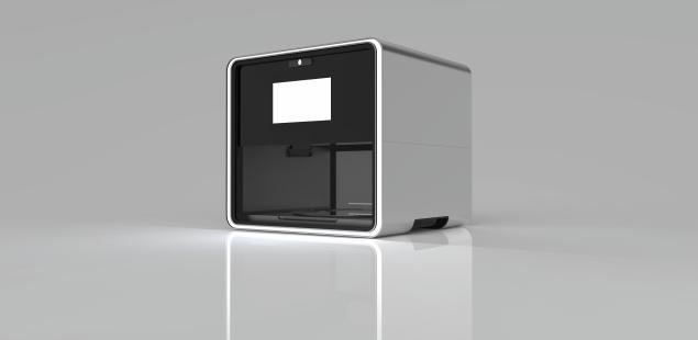 imprimer en 3D - foodini