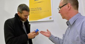 Quels magasins physiques proposent un service d'impression 3D ?