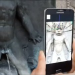 imprimeren3D.net - transformez votre mobile en scanner 3D