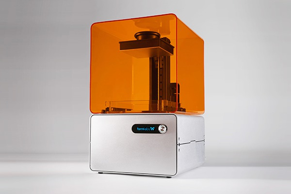 form 1 formlabs 3d printer