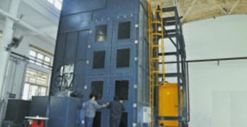 Chine : des imprimantes 3D géantes capable de produire des pièces de plusieurs mètres
