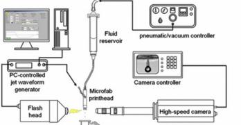 La bio-imprimante 3D, un véritable espoir pour les non-voyants