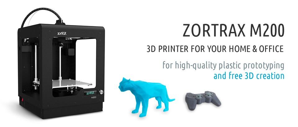 zortrax-m200