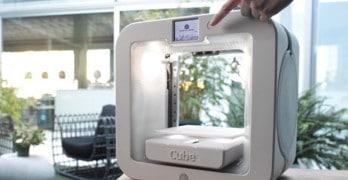 Quelle est la vision des entreprises sur l'impression 3D ?