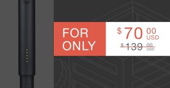 100 Lix 3D Pen vendu aujourd'hui à 70$