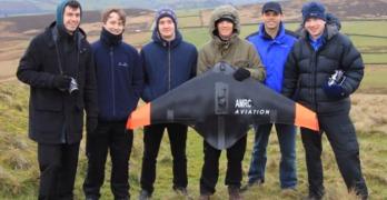 team-sheffield-UAV
