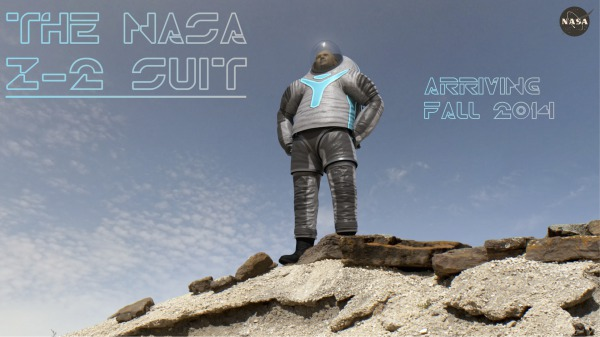 The-NASA-Z-2-Suit