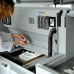 Une usine de 850 m² dédiée à l'impression 3D à Villejuif