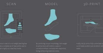 Sols Systems ou comment prendre son pied avec un smartphone