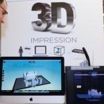 L'impression 3D devient-elle un commerce de proximité?