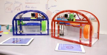 imprimante pour enfant printeer