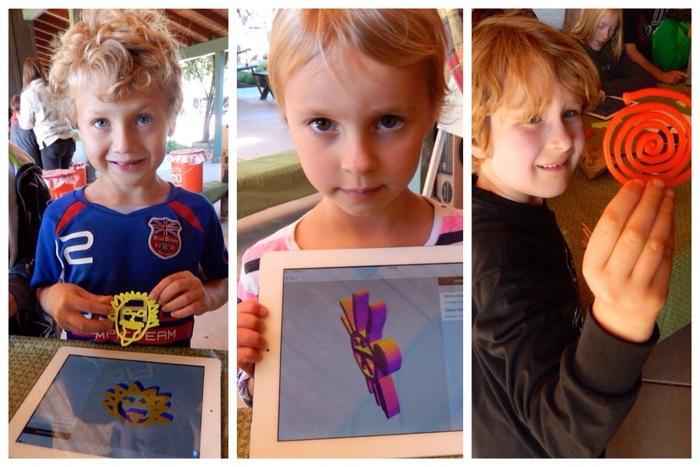 Printeer la premi re imprimante 3d pour enfant - Imprimante 3d enfant ...