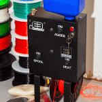 ExtrusionBot : fabriquer ses propres filaments ABS / PLA