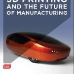 Urbee : l'impression 3D, une technologie propre capable de fabriquer une voiture