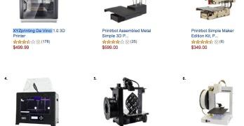 USA : l'imprimante 3D la plus vendue est …