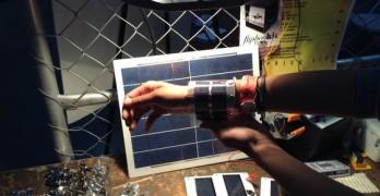 La nouvelle ère des panneaux solaires