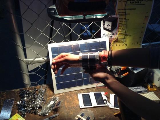 solarbracette