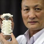 5 exploits médicaux rendus possible grâce à une imprimante 3D