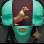 Cross animation, entre réalité et monde virtuel.