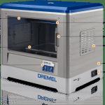 3D Idea Builder, l'imprimante 3D grand public de Dremel