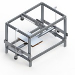 Imprimante F3D : votre nouveau robot ménager