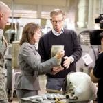 L'US Army veut utiliser des imprimantes 3D pour nourrir ses soldats