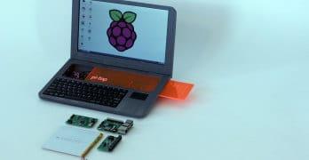 Pi-Top : fabriquer soi-même son ordinateur avec une imprimante 3D