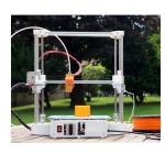 Dagoma : une imprimante 3D à 299€ fabriquée par une imprimante 3D