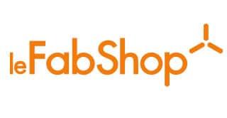 Logo fabshop