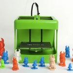 imprimante 3D pour enfant bonsai toys