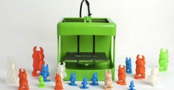 +103% : les ventes d'imprimantes 3D vont fortement progresser en 2016