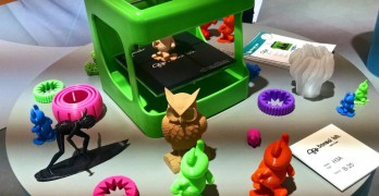 Imprimante 3D BS Toy