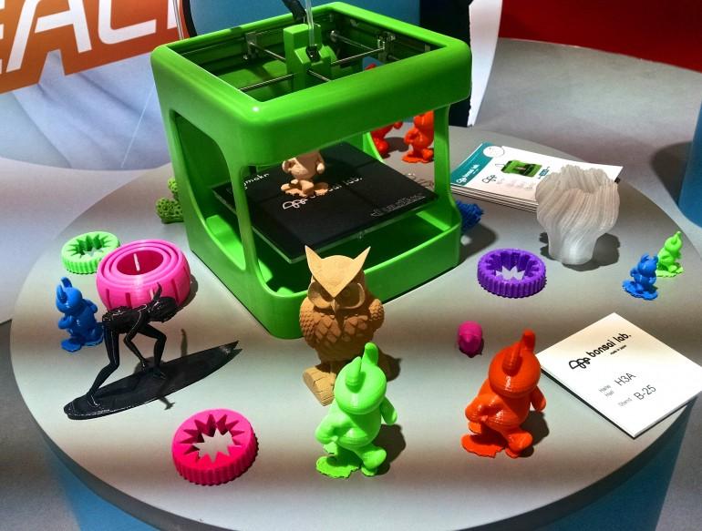 Bs Toy L Imprimante 3d Pour Les Enfants Par Bonsailab Imprimeren3d Net