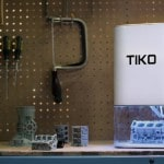 Tiko imprimante 3d unibody