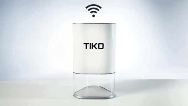 Tiko est une imprimante 3D wifi