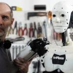Pour 1 000 euros, construisez votre robot avec une imprimante 3D