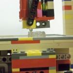Découvrez cette invention géniale, une imprimante 3D en Lego