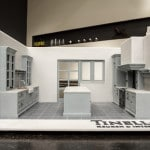 Cuisine imprimée en 3D