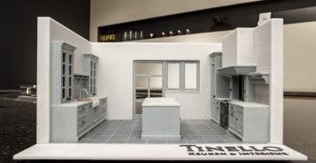 Imprimez votre cuisine en 3D avant de l'acheter !