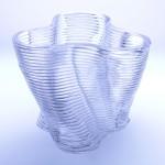 G3DP : imprimer du verre, c'est maintenant possible !