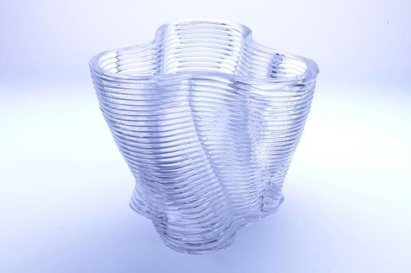 objet imprimé en 3D