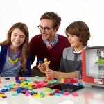 Imprimante Thingmaker de Mattel